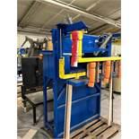 Carton dispenser (robot rago) Solutech
