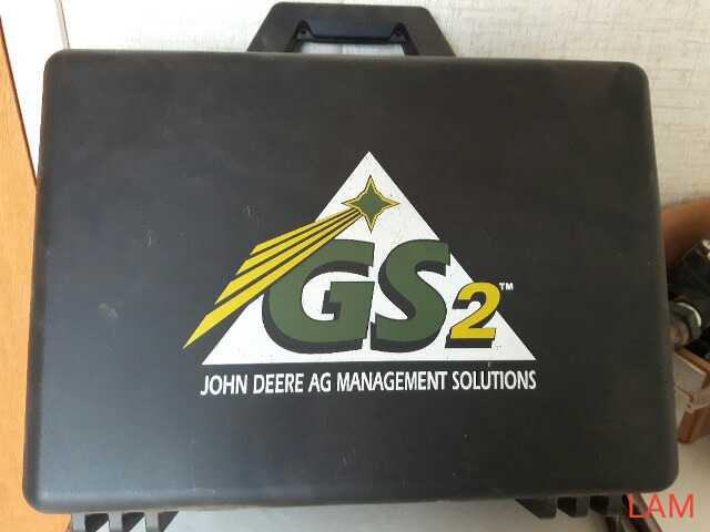 Lot 5 - JD 2600 Autosteer Monitor