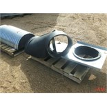 Aeration Ductwork Two Skid