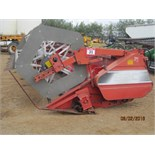 920 Straight Cut Header w/ P/U Reel. to fit 8920 White Combine