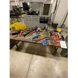 Lot of Misc Shop Support Tools