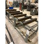 Heavy Duty Die Support Table