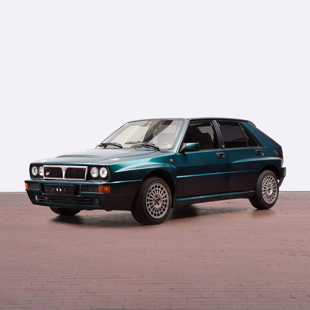 lancia delta integrale evo 3 model 1991 lancia delta integrale evo 3 lancia italy model 1991 a. Black Bedroom Furniture Sets. Home Design Ideas