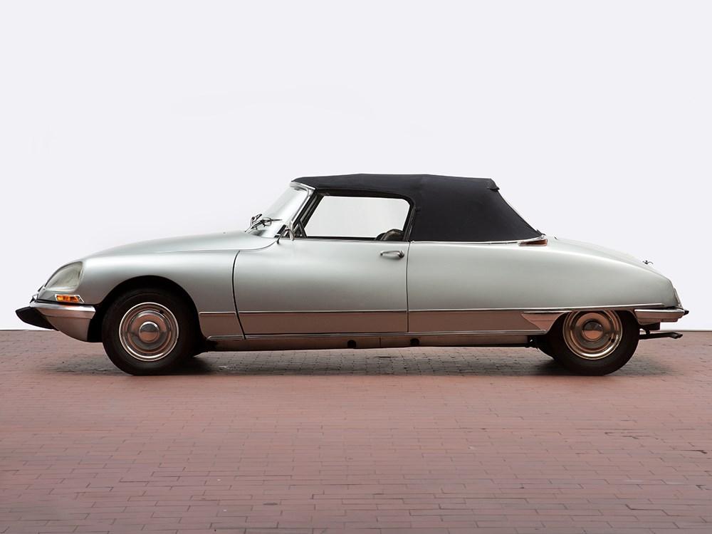 citroen ds 21 usine convertible model 1968 citroen ds 21. Black Bedroom Furniture Sets. Home Design Ideas