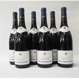 """PAUL JABOULET AINE HERMITAGE """"LA PETITE CHAPELLE"""" 2009 A case of six bottles of the Paul Jaboulet"""