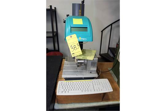 pro pen p3000 marking machine manual