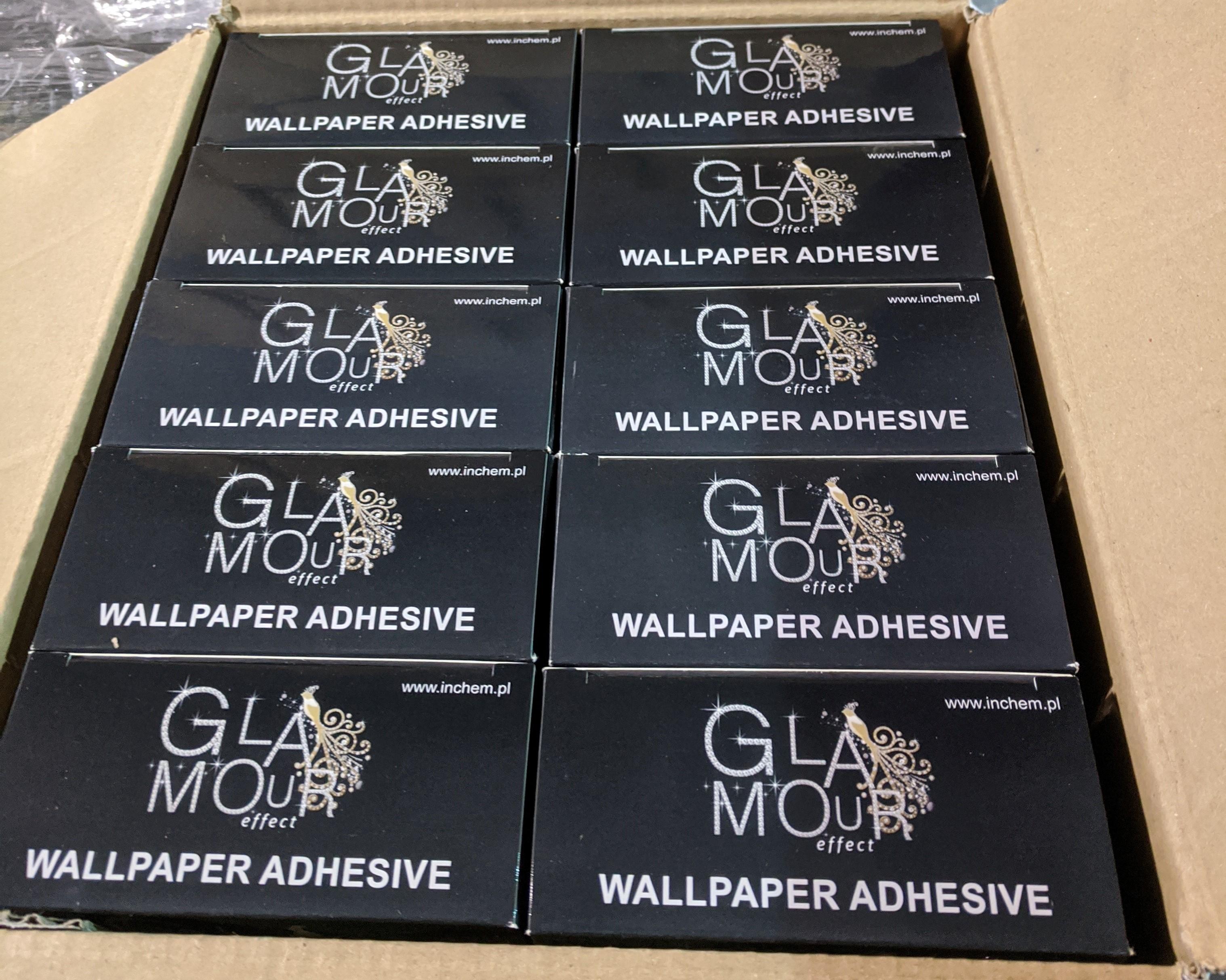 1200 x Wallpaper Adhesive | RRP £3,600 - Image 2 of 4