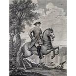 Francisco de Goya y Lucientes (1746-1828), after Diego Velázquez (1599-1660) Felipe III Rey De