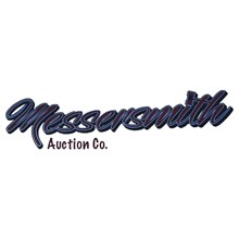 Messersmith Auction Co. logo