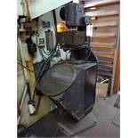 14 in. Optical Comparator