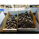 LOT: Assorted Cutters in (2) Boxes