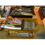 LOT: Assorted Files