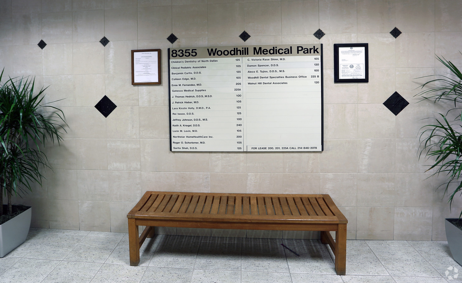 Medical Office Suite in Dallas - Suite 200 - Image 7 of 20