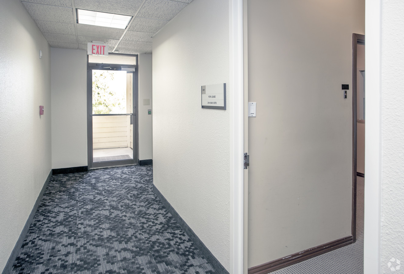 Lot 5 - Medical Office Suite in Dallas - Suite 200A