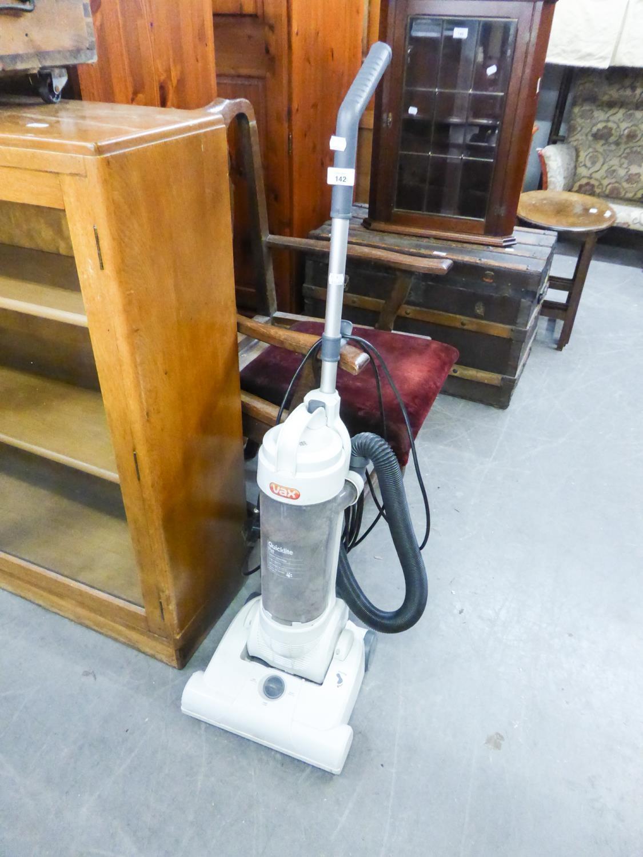 Lot 142 - VAX UPRIGHT VACUUM CLEANER