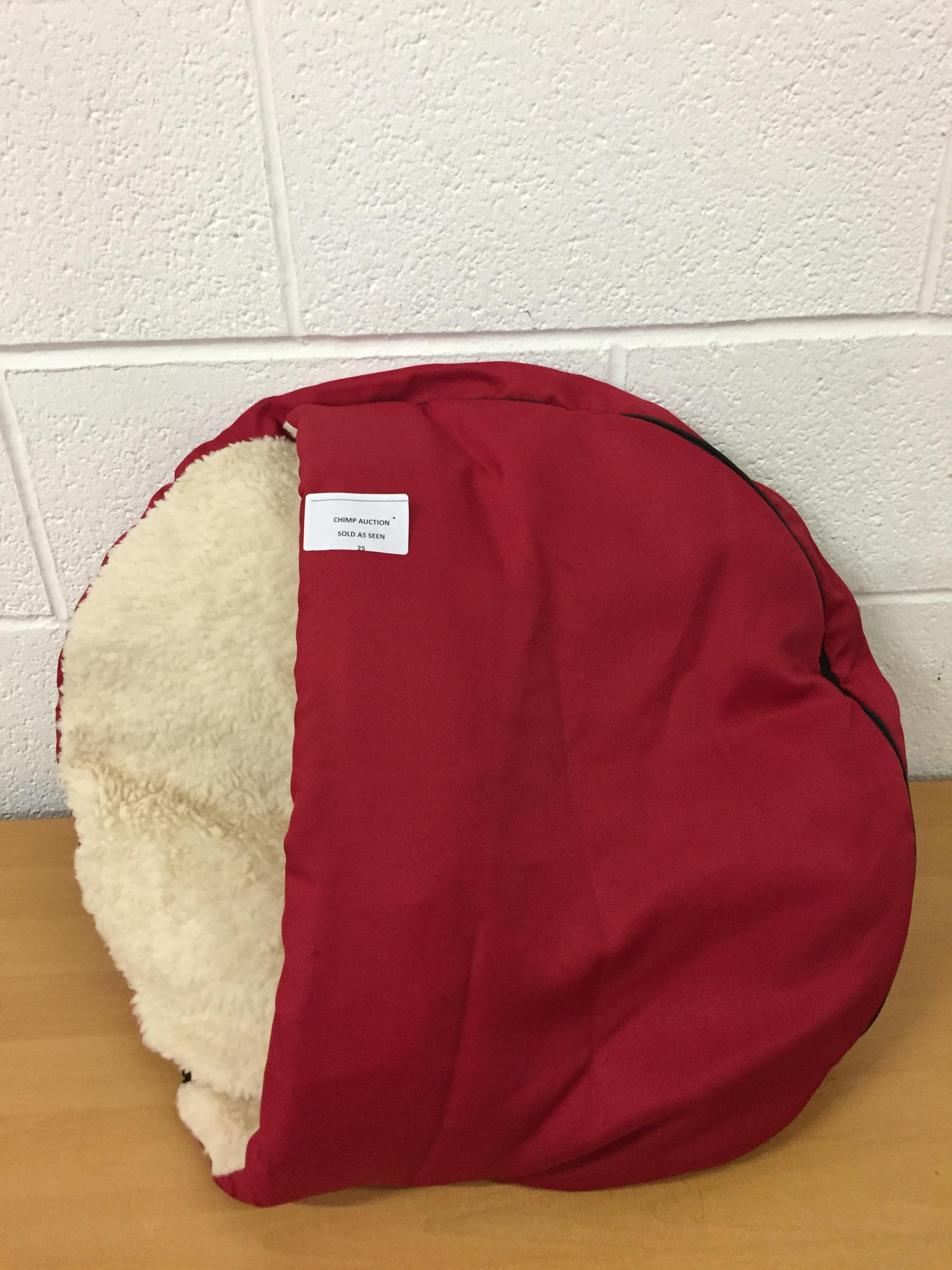 Lot 25 - Dog Bed