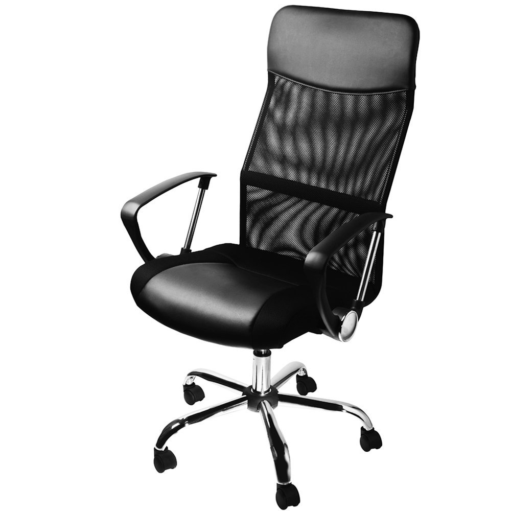 Lot 23 - Executive Office Swivel Desk Chair