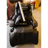INADA MULTISTAR 2008 MASSAGE CHAIR