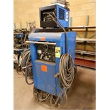 155x155 miller model dialarc hf p tig welder, s n jc622031, with miller  at fashall.co