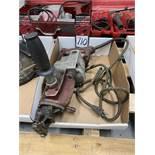 MILWAUKEE 5300 Rotary Hammer