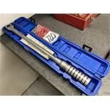 WESTWARD 4RYK8 Torque Wrench