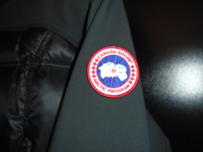 Lot 55 - Canada Goose XXL Jacket