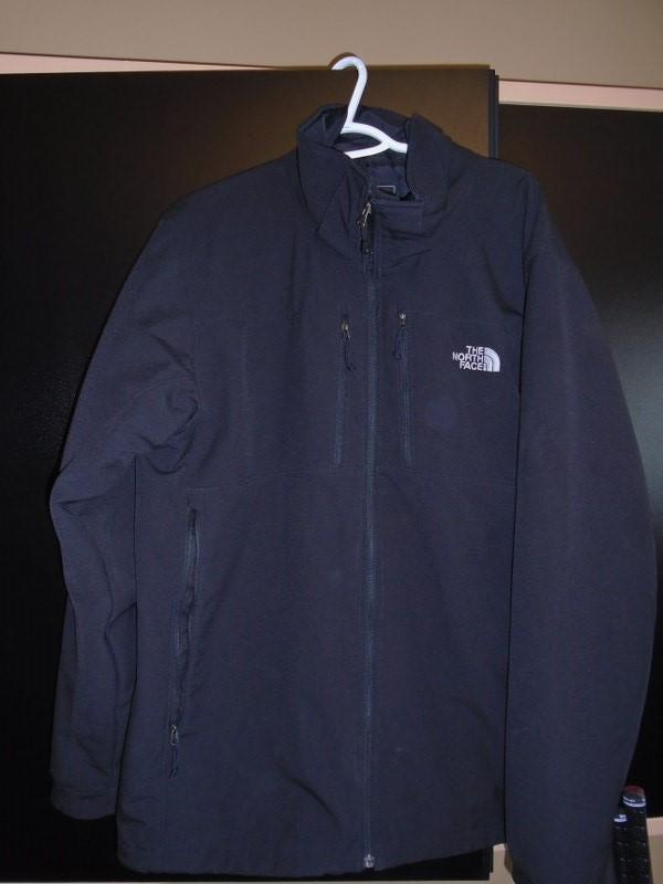 Lot 56 - North Face XXL Jacket