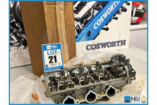 1 x Nissan VQ35 350z Cylinder head assy RH & LH Nissan 300HP  Code