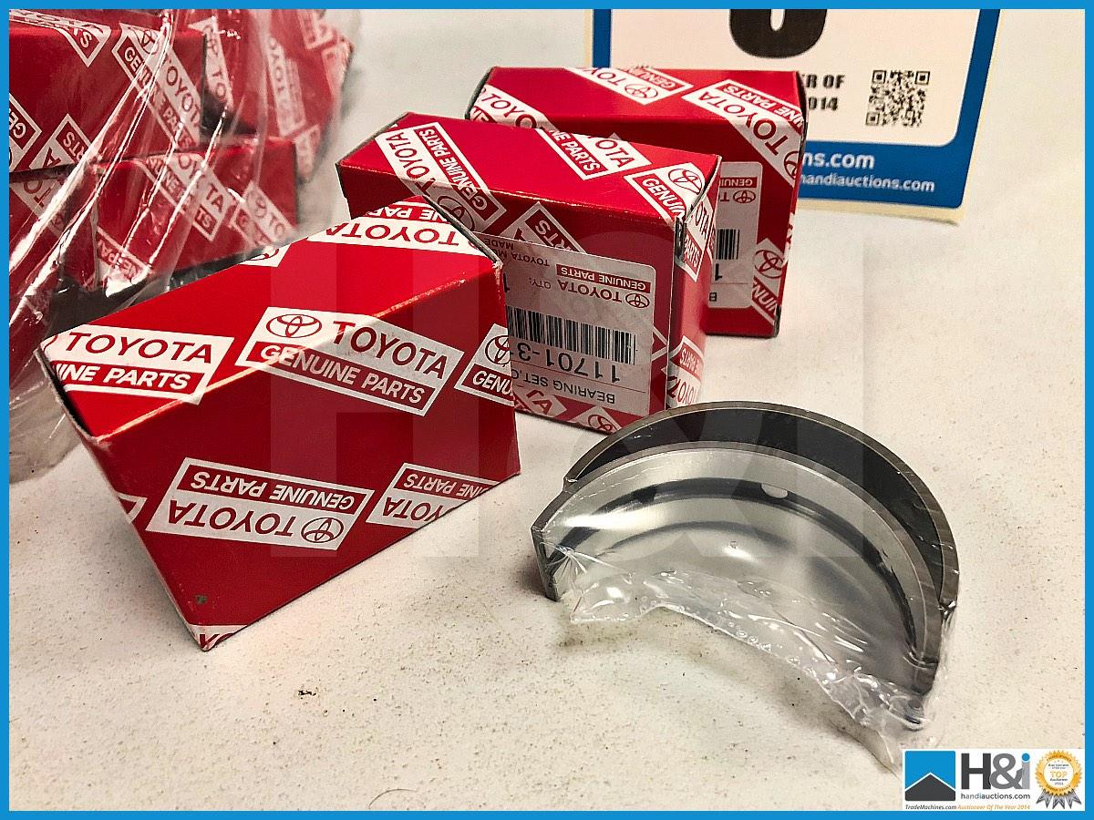 Lot 6 - 15 x Lotus GL Mains Shells (No 1 & 4) - Grade 01. Code: 20027908. Approx RRP GBP 225. lot 311