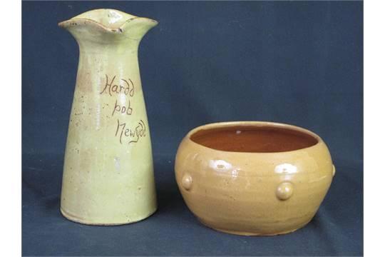 Dating ewenny Keramik