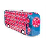 Artist: Mini Moderns, painted by Sophie Green  Design: Push Once    About the design   Launched in