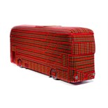 Design: Moquette Artist: Design: Mini Moderns. Created by Michele Pouncey.  About the artist