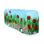 Artist: Sarah Jane Grace  Design: Poppy Fields    About the artist   Sarah-Jane is a Bristol based