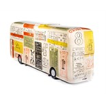 Artist: Mini Moderns, painted by Jane Headford  Design: Hold Tight    About the design   Launched in