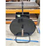 Pallet Strapping Cart