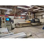 CNC Router (3-axis)