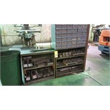 LOT OF TOOLING AND PIGEON HOLE CABINETS