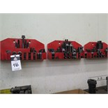 Mill Clamp Sets
