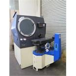Jones & Lamson 20 Optical Comparator s/n C-509009 w/ J & L Decimetric II DRO