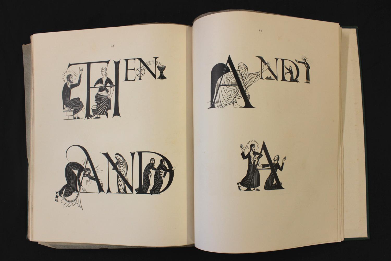 LEWIS CARROLL [ie CHARLES LUTWIDGE DODGSON]: ALICE'S ADVENTURES IN WONDERLAND, illustrated Arthur - Image 7 of 10