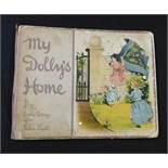 DORIS DAVEY: MY DOLLY'S HOME, London, Simpkin, Marshall et al for Arts & General Publishers Ltd,
