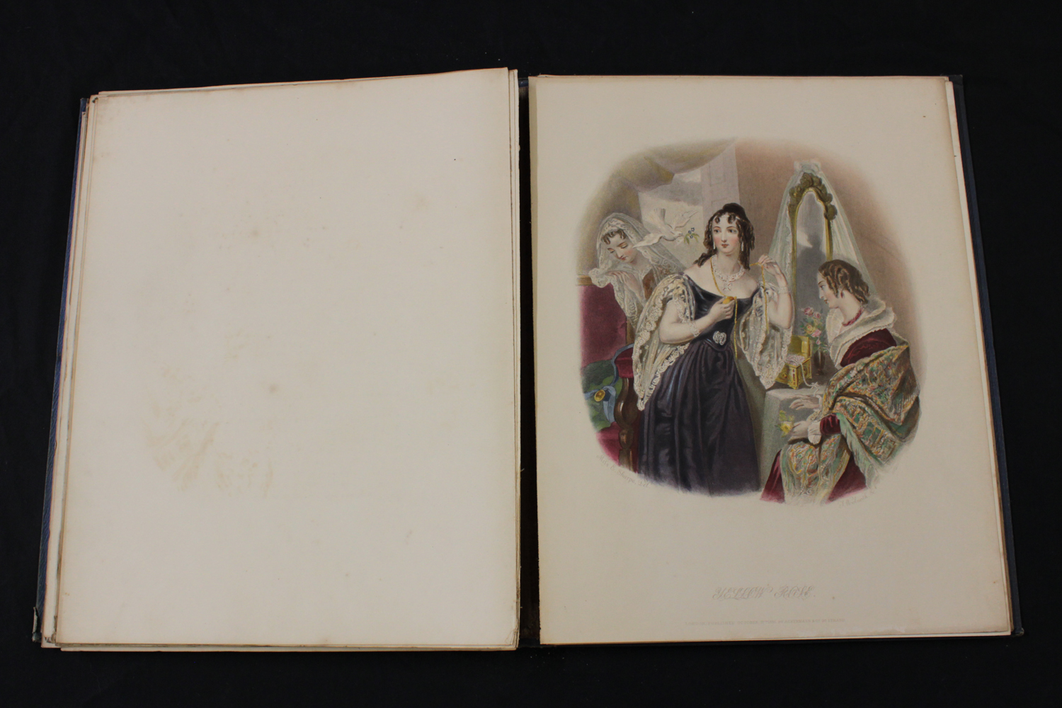 MABEL LUCIE ATTWELL: 2 titles: LUCIE ATTWELL'S ANNUAL, London, Dean, [1945], original cloth backed - Image 5 of 8