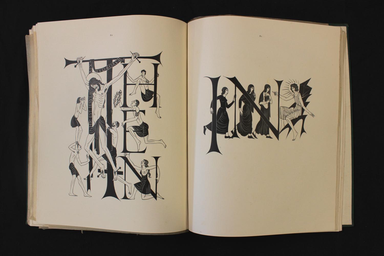 LEWIS CARROLL [ie CHARLES LUTWIDGE DODGSON]: ALICE'S ADVENTURES IN WONDERLAND, illustrated Arthur - Image 6 of 10