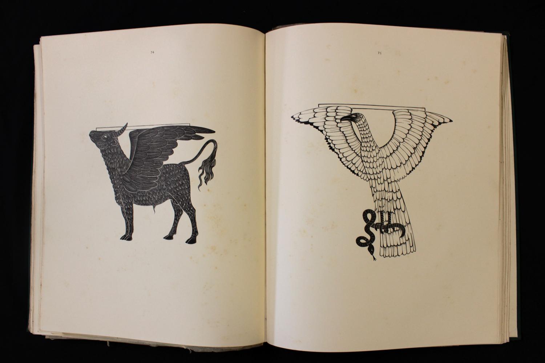 LEWIS CARROLL [ie CHARLES LUTWIDGE DODGSON]: ALICE'S ADVENTURES IN WONDERLAND, illustrated Arthur - Image 4 of 10