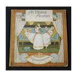 ELIZA KEARY: AT HOME AGAIN, illustrated J G Sowerby & Thomas Crane, London, Marcus Ward & Co Ltd, [