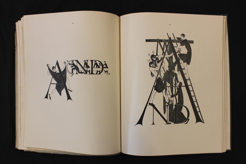 LEWIS CARROLL [ie CHARLES LUTWIDGE DODGSON]: ALICE'S ADVENTURES IN WONDERLAND, illustrated Arthur - Image 10 of 10