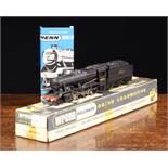 A Wrenn BR BLACK 48073 Class 8F 2-8-0 Freight Locomotive W2224,