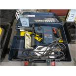 Bosch rotary hammer drill M# 11236US S# 787002415