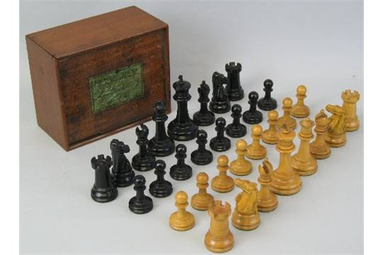 Dating jacques chess sets