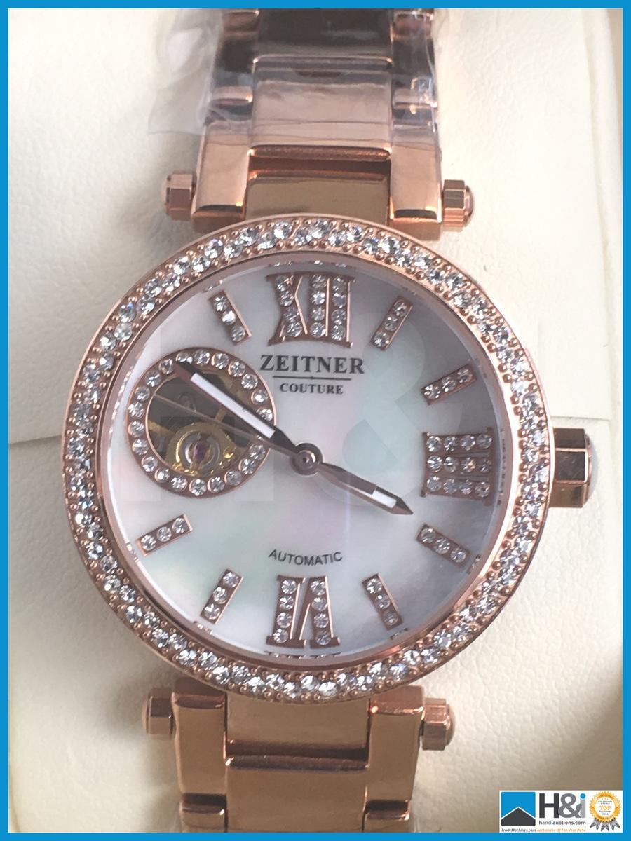 Skeleton Watches | Men's & Ladies Watches - watchshop.com